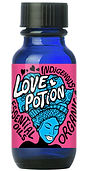 AFRO love potion African Essential oil Magic