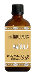 Pure Indigenous Marula Carrier oil
