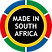 Made in South Africa icon