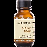 Pure Indigenous Namibian Myrrh 100% essential oil