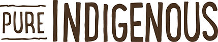 Pure Indigenous Logo