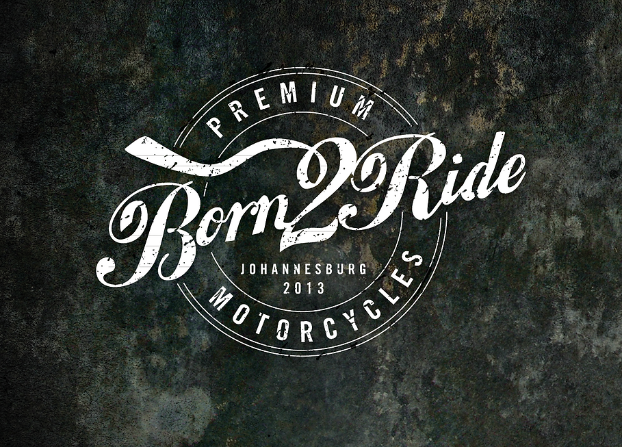 Born2Ride Premium Motorcycler dealership, Johannesburg