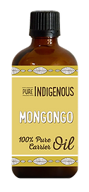 Pure indigenous Mongongo carrier oil for massage