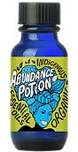Afro Abundance Potion African essential oil magic