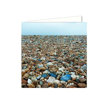 pebble beach, Whitstable beach
