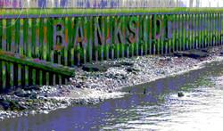 Bankside London