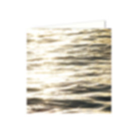 photograph of water with sunlight, silver water