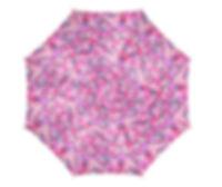lucy cooper designs pink umbrella