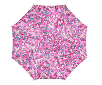 lucy cooper designs pink umbrella