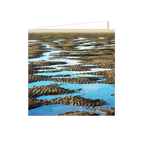 Camber Sands sandy beach