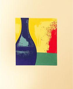 Puglian blue bottle screenprint.jpg