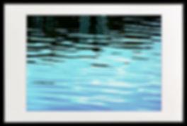 Docklands reflection framed.jpg