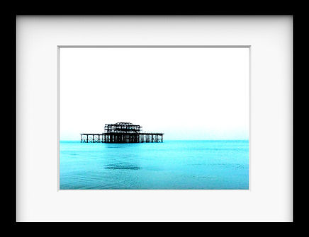 Brighton pier framed thumbnail.jpg