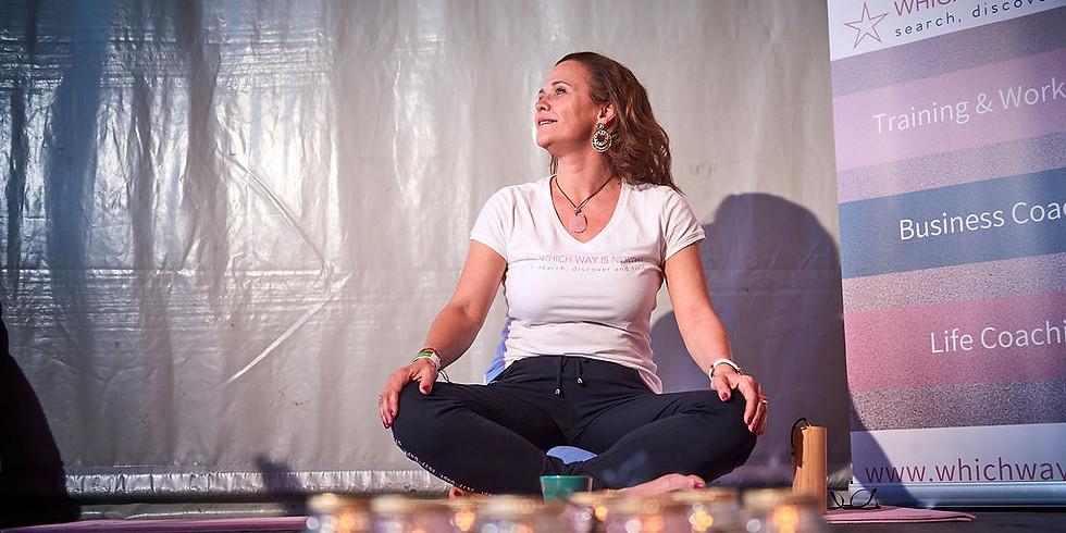 Gratis online training Mindfulness