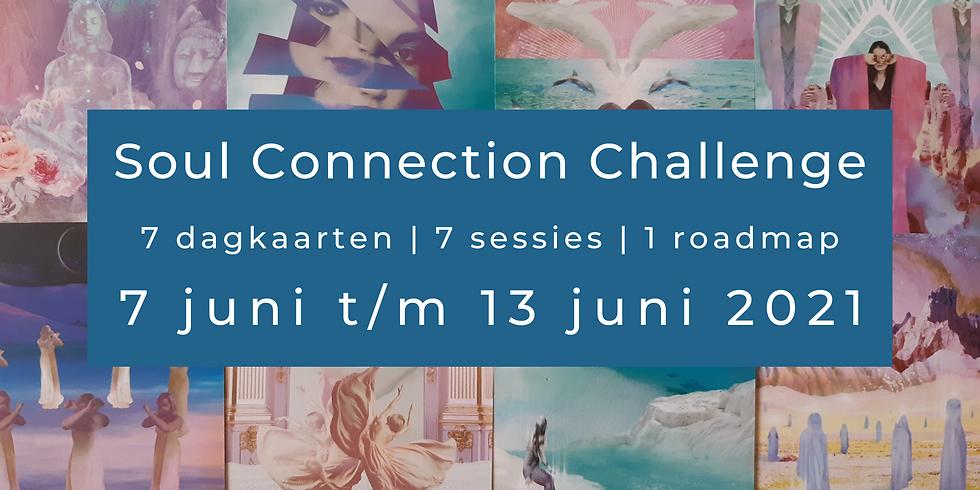 Soul Connection Challenge