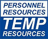 Personnel Resources Logo