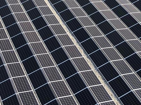 Sundust closes financing of 225 kWp solar installation in Switzerland