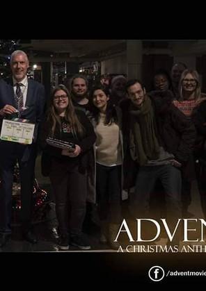 "C&C ""Advent: A Christmas Anthology"""