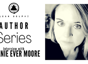Author Series: Melanie Ever Moore