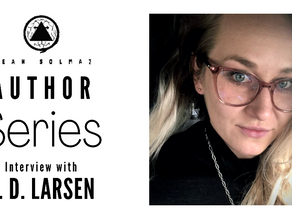 Author Series: D. D. Larsen