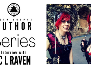 Author Series: C L Raven