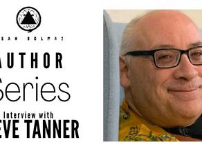 Author Series: Steve Tanner