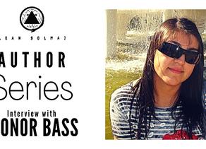 Author Series: Leonor Bass