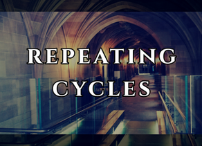 Why Do We Repeat Cycles?