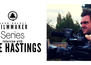Filmmaker Series: Dave Hastings