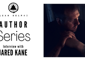 Author Series: Jared Kane