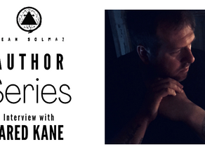 Author Series: Jared Kane