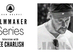Filmmaker Series: Lee Charlish