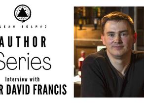 Author Series: Roger David Francis