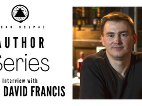 Author Series: Roger David Francis
