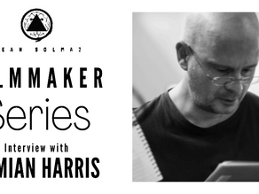 Filmmaker Series: Damian Harris