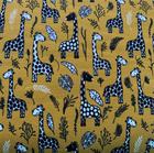 Mustard Giraffes - CL