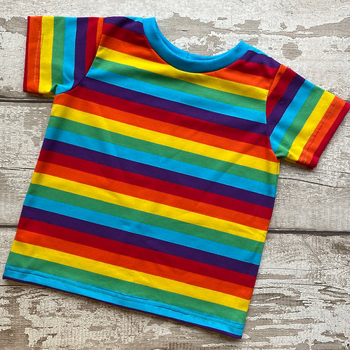 Baby Baggy T-Shirt