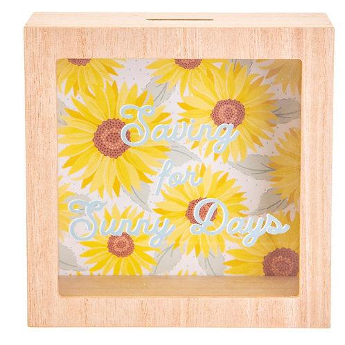 'Sunny Days' Saving Frame