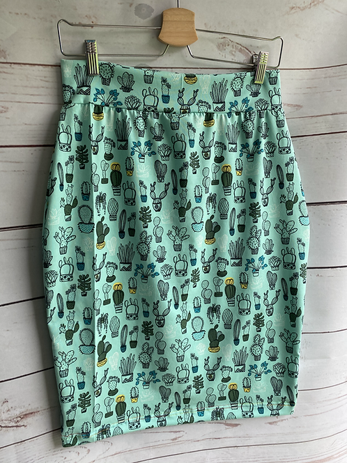 Adult Pencil Skirt