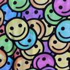 Smiley Faces - CL