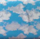 Blue skies & Clouds - CL