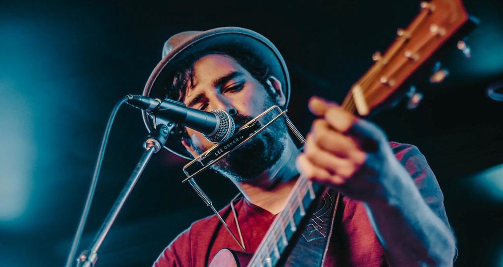 Dylan Stone