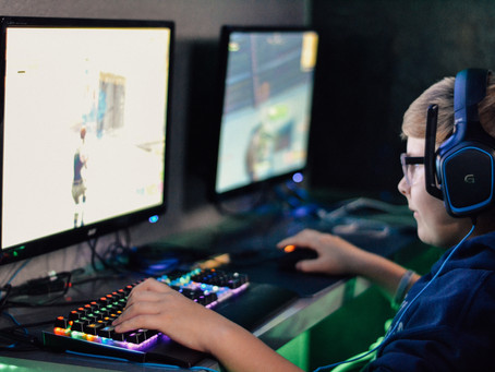 Teens Playing a Lot of Fortnite, But it Could be a Good Thing