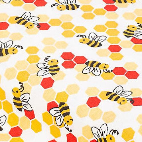 Spucki Bienenwaben