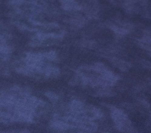 dunkelblau moire