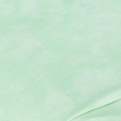 mintgrün moire