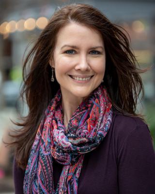 Kathryn | Clinical Psychologist