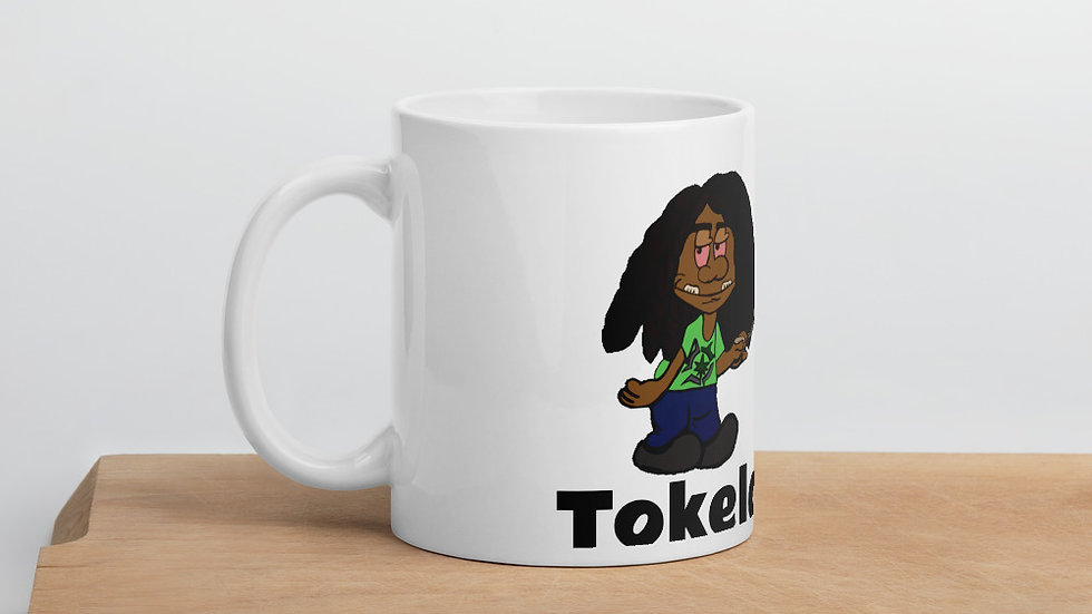 TOKI Mug
