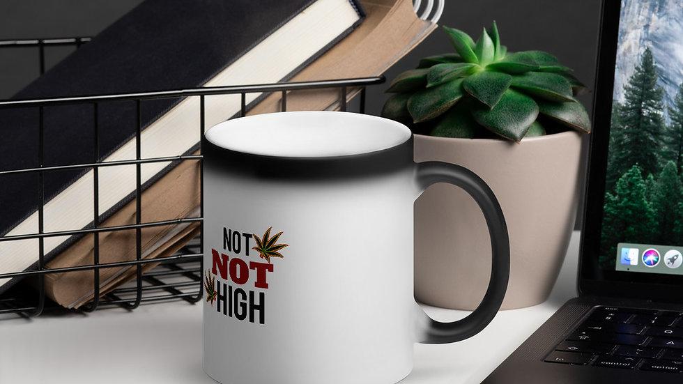Not NOT High Mug