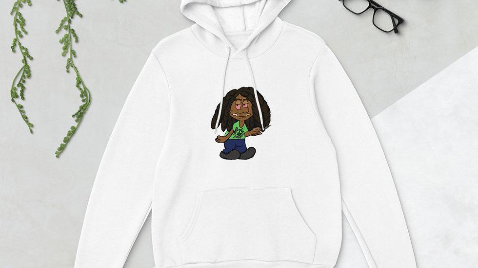 TOKI Unisex hoodie